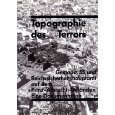 Topographie des Terrors: Gestapo, SS...