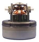 Ametek / Lamb Motor 2 Stage 5.7 Thru Flow Ball Bearing 120V #1000-11631101