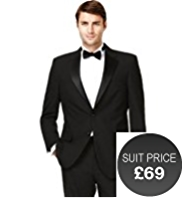 2 Button Dinner Jacket