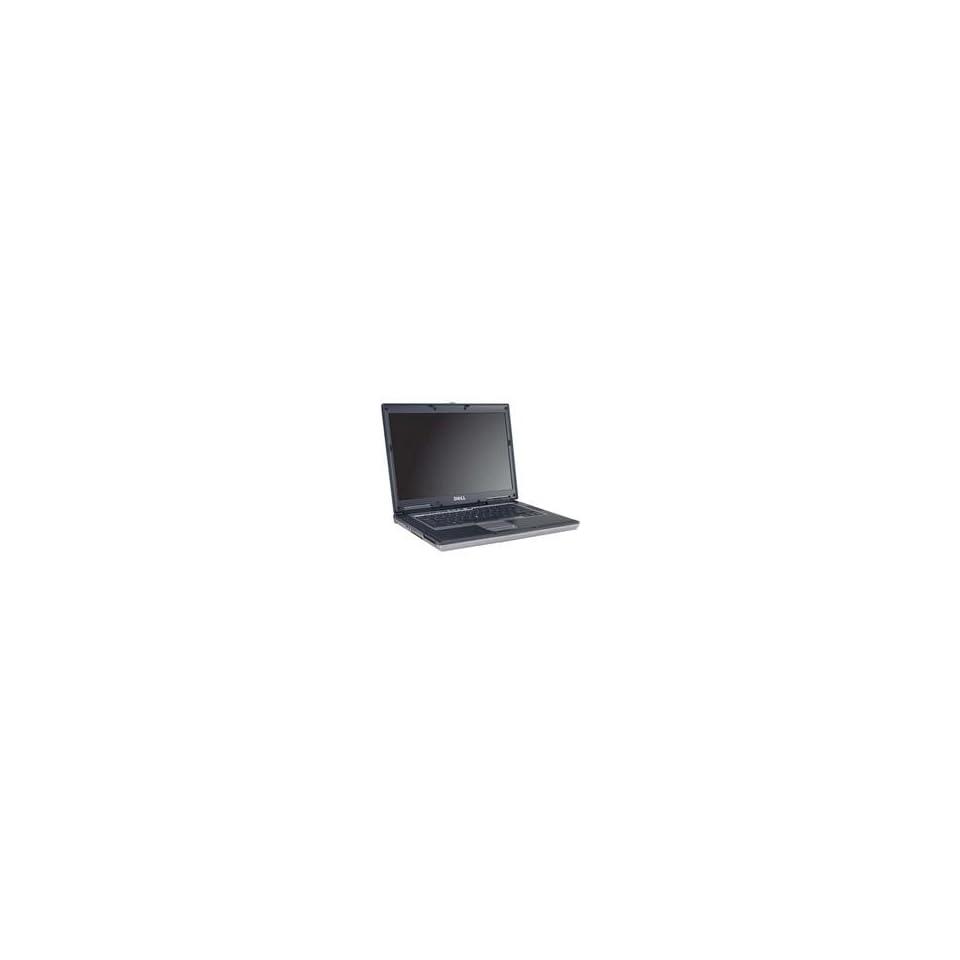 Dell Latitude D531 AMD Powered Laptop