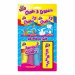 Artbox Fun Chalk Set (Pack of 28)