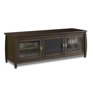 buy best techcraft swp60 60 inch wide credenza brown for whalen tv stand for sale. Black Bedroom Furniture Sets. Home Design Ideas