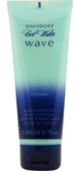 Cool Water Wave Body Lotion 2.5 Oz By Davidoff [Misc.] (Cool Lotion compare prices)