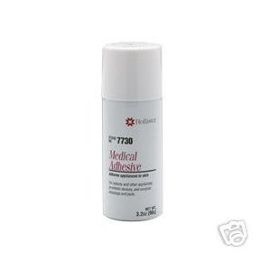 Hollister Medical Adhesive - Sku HOL7730- 3.2 Oz