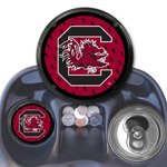 South Carolina Gamecocks 2-pack Coaster Air Freshener Auto Car Truck University of at Amazon.com