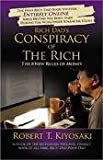 img - for Rich Dad's Conspiracy of the Rich 1st (first) edition Text Only book / textbook / text book