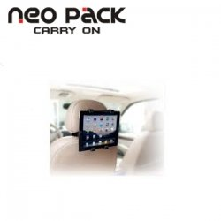 Neopack Universal Tablet Screen Mount And Headrest Mount for All 7