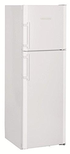 Liebherr CTP 3316-22 Autonome 232L 75L A+ Blanc réfrigérateur-congélateur - réfrigérateurs-congélateurs (Autonome, Placé en haut, A++, Electrique, Blanc, SN, ST)