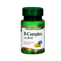NATURES BOUNTY Nature's Bounty B Complex Vitamins and B12, 90 Tablets at Sears.com
