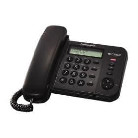Telefono cordless panasonic kx ts 560 telefoni domestici for Piani domestici a buon mercato