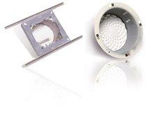 V-9912M-10 - V-9912M-10 - Valcom Metal Speaker Support Ring
