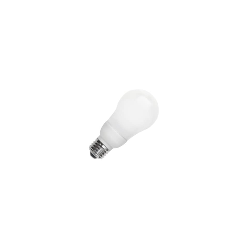 TCP 80027   8A03WH Cold Cathode Screw Base Compact Fluorescent Light Bulb