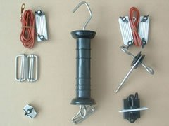 Polytape Installation Kit For Electric Fence
