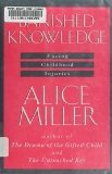 Banished Knowledge, The (0385267614) by Miller, Alice