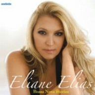 私のボサ・ノヴァ /Eliane Elias:イリアーヌ・イライアス