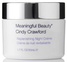 Cindy Crawford Meaningful Beauty Anti-aging Night