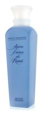 Adolfo Domínguez Agua De Rosas Gel 500 ml