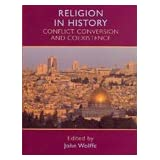 Introducing Religion in History: From the Romans to the Crusades - Study Pack 1