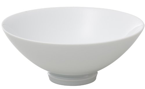 有田焼 匠の蔵 口福(こうふく)なお茶漬け碗シリーズ 碗 (大) 白磁 T7011