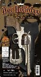 Doc Holliday Holster Set by Parris [Toy]