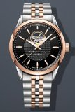 Raymond Weil 2710-SP5-20021 42mm Steel Bracelet & Case Anti-Reflective Sapphire Men's Watch