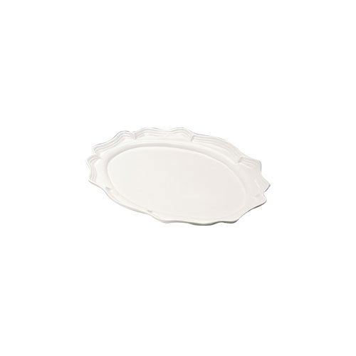 Cheap Bon Chef 2023 13″ Queen Anne Oval Buffet Platter (B002C6S7UU)