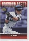 Ichiro Suzuki Seattle Mariners (Baseball Card) 2006 Upper Deck Diamond Debut #Dd-75