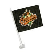 Baltimore Orioles - MLB Car Flags at Amazon.com