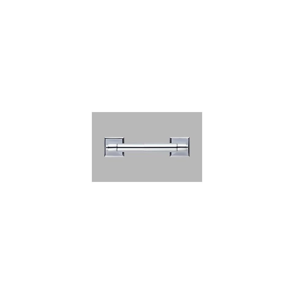 Brizo Vesi Polished Chrome Toilet Tissue Holder