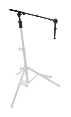 On Stage Msa7500Cb Posi Lok Combo Microphone Boom Arm