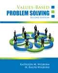 Values-Based Problem Solving