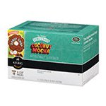 Green Mountain Coffee Roasters Gourmet Single Cup Coffee Coconut Mocha The Original Donut Shop 12 K-Cups