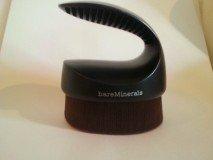Bare Escentuals Deluxe Tan Brush: NEW ERGONOMIC DESIGN! (Bare Escentuals Faux Tan Brush compare prices)