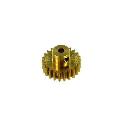 Redcat Racing Brass Pinion Gear (23T/0.8 Module)