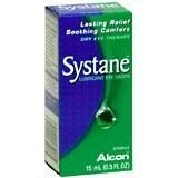 Alcon Systane Lubricant Eye Drops 15Ml