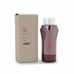 ポーラ B.A RED ミルク 50ml リフィル