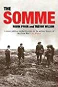 The Somme: Robin Prior, Professor Trevor Wilson: 9780300119633: Amazon.com: Books