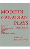 Modern Canadian Plays, Vol. 2