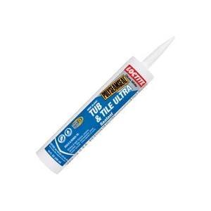 Loctite 1509356 Polyseamseal Tub And Tile Ultra Sealant