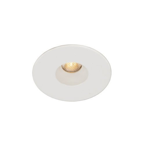 Wac Lighting Hr-Led231R-W-Bn Ledme Mini 2-Inch Recessed Downlight - Open Reflector - Round Trim Remote Transformer, 2700K