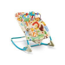 Fisher Price Rocker Infant To Toddler front-241469
