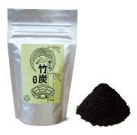 食べる竹炭 粉末