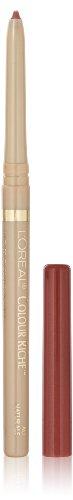 Loreal Colour Riche Lip Liner Au Naturale 0.0070-Ounce