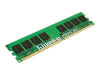 Kingston Mémoire 1 Go 1 Go - CL5 - DIMM 240 broches - 1.8 V - DDR2 - mémoire sans tampon - 667 ...