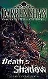 The Demonata 7 Deaths Shadow