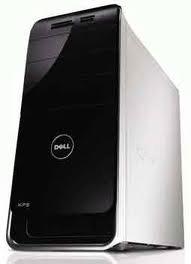 Dell XPS 8300 Desktop - Intel Core i7-2600 3.4GHz, 8GB Memory, 1TB Hard Drive, Nvidia Geforce GT530, 16x DVDRW, Genuine Windows 7 Home Premium