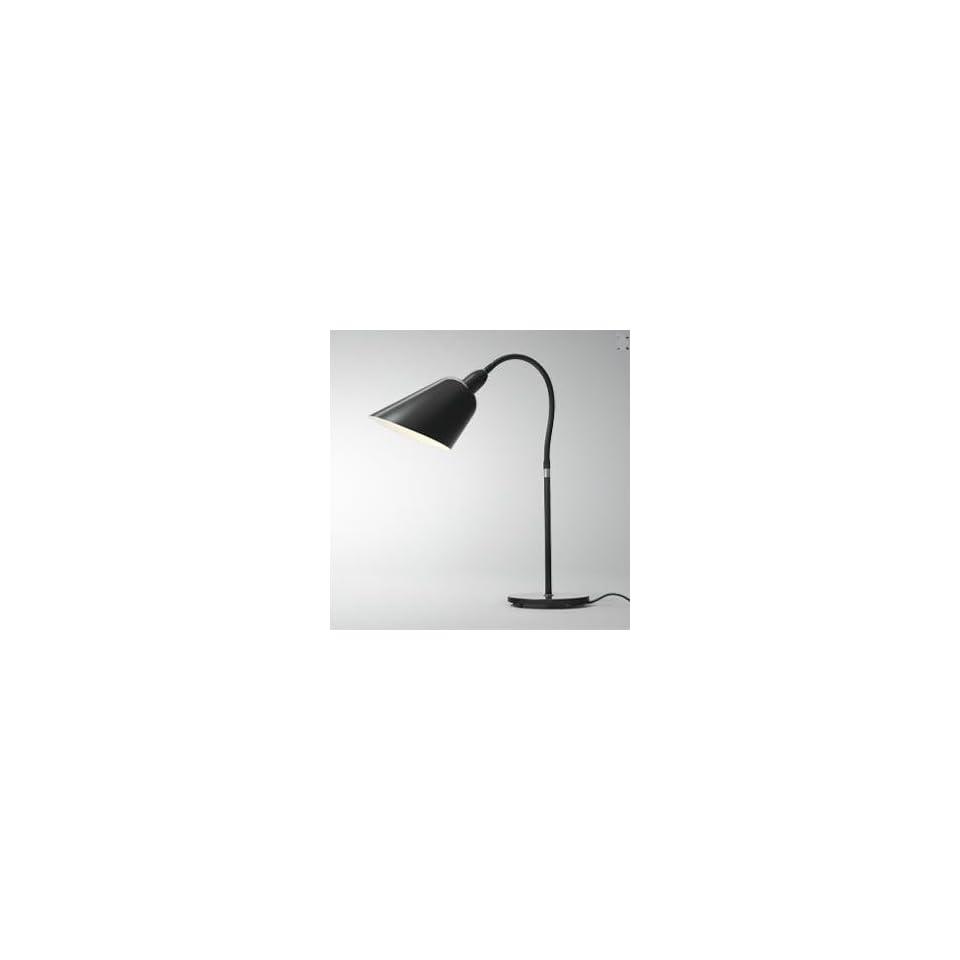 49084395882 AJ3 bellevue table or desk lamp by arne jacobsen for &tradition denmark
