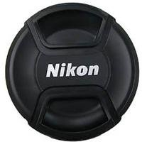 Nikon LC-52 Snap on Front Lens Cap