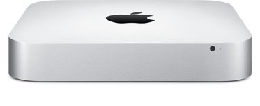 Apple MGEN2HN/A (Intel Core i5/8GB/1TB/Mac OS X Yosemite) Mac Mini