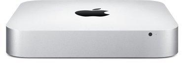 Apple Mac Mini MGEN2HN/A Desktop PC (Dual Core i5/8GB/1TB/X Yosemite/Integrated Graphics), Silver